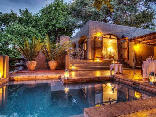 Botswana Accommodation