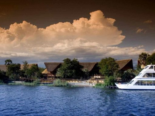 The David Livingstone Safari Lodge & Spa | Victoria Falls | Zambia