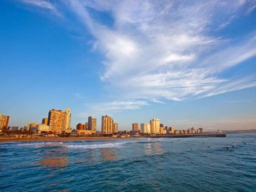 Half Day Durban City Tour – Mornings