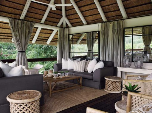 Londolozi Founders Camp