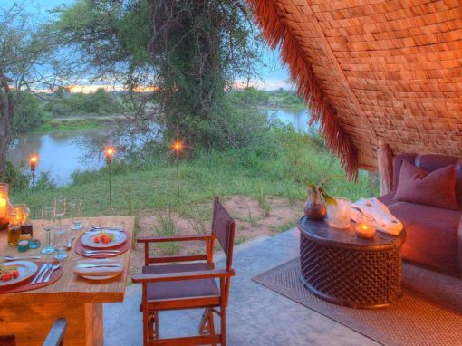 Grumeti Serengeti Tented Camp – Serengeti – Tanzania (Luxury)