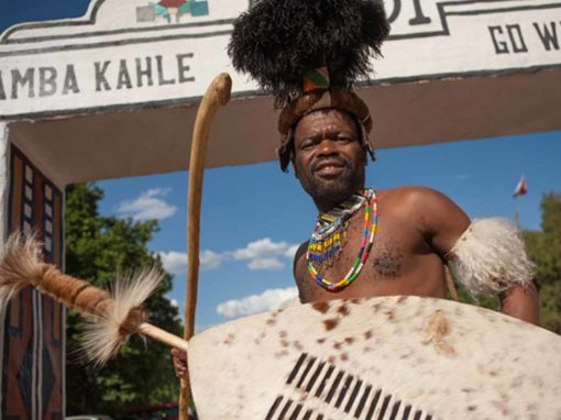Full Day Shakaland Zulu Culture Tour