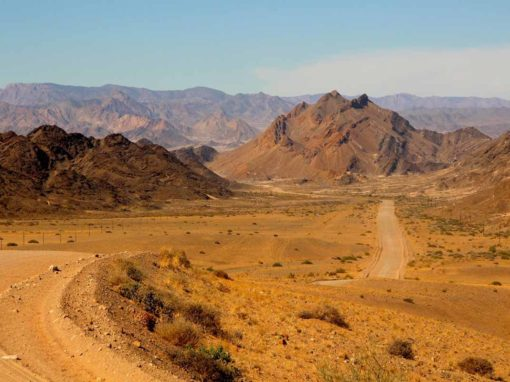 10 Day Namibia Highlights – Self Drive or Guided Tour