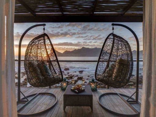 Cape Town, Whales & Wine Honeymoon Package