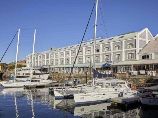 Victoria & Alfred Hotel – Cape Town