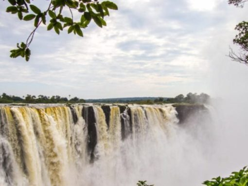 Best Time to Travel to Victoria Falls