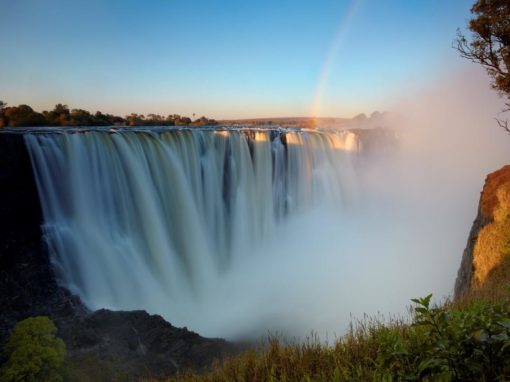 7 Day Victoria Falls & Kruger Honeymoon