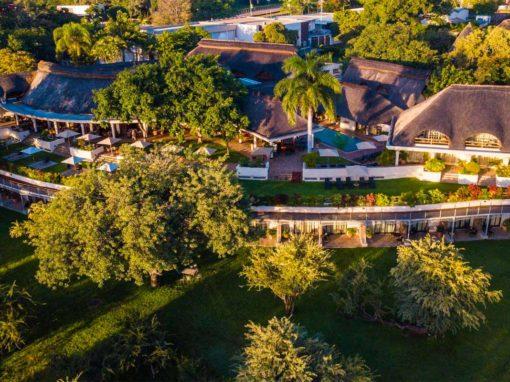 Ilala Lodge Hotel | Victoria Falls – 3 Star