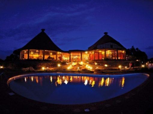 Ngorongoro Sopa Lodge – Ngorongoro Crater