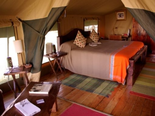 Lemala Luxury Camp – Ngorongoro Crater