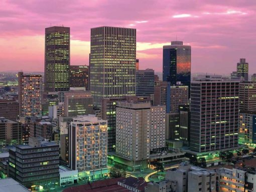 Johannesburg Day Tours