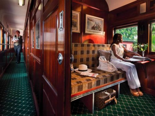 Romantic Africa 11 Day Luxury Honeymoon