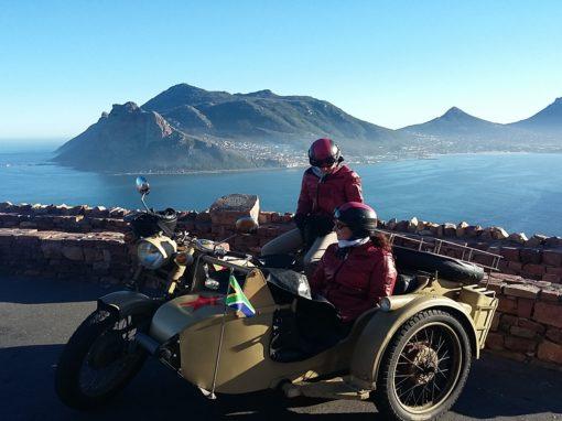 Cape Town Experiences