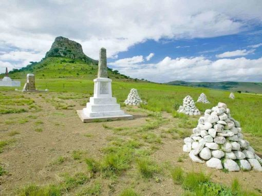 Isandlwana & Rorke's Drift Battlefields Tour