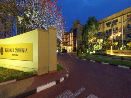 Kigali Serena Hotel – Rwanda