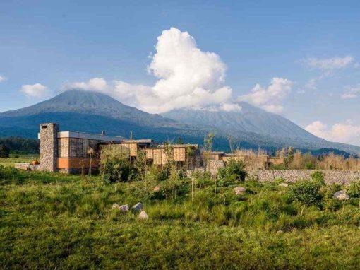 Singita Kwitonda Lodge – Rwanda