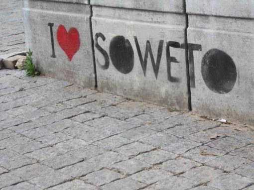 Half-Day Soweto & Apartheid Museum Tour