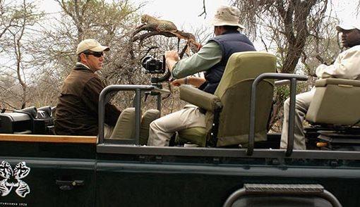 Okavango Delta – Botswana