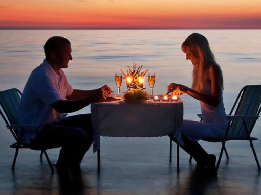 Top African Honeymoon Ideas