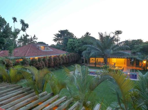 Hotel no 5 Entebbe – Uganda