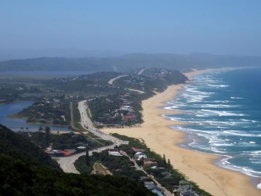 4 Day Garden Route Experience