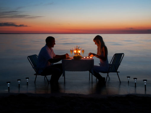 Mauritius & Cape Town Honeymoon