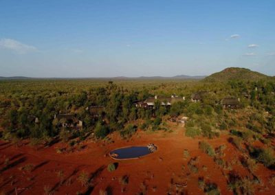 Etali Safari Lodge – Madikwe