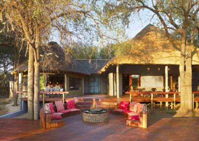 Jaci's Safari Lodge – Madikwe