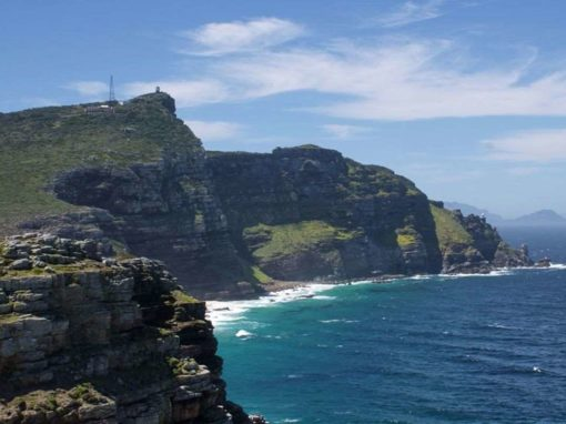 Cape Point & Cape of Good Hope