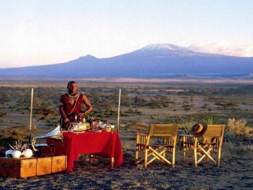 11 Days Best of Kenya – Luxury