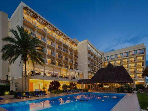 Hotel Des Mille Collines – Kigali