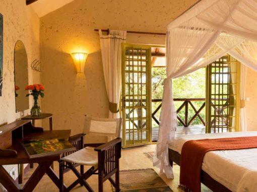 Kili Villas – Arusha – Tanzania