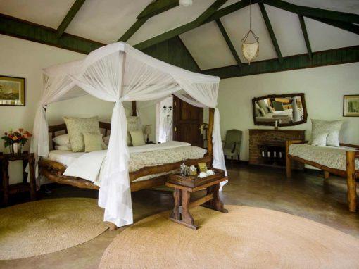 Rivertrees Country Inn – Arusha – Tanzania