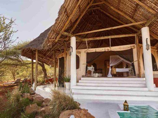 Sasaab Camp – Kenya
