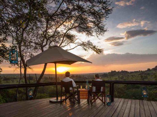 Serengeti Migration Camp – Tanzania