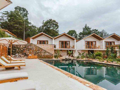 The Retreat By Heaven – Kigali – Rwanda