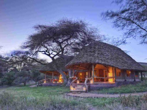 Elewana Tortilis Camp Amboseli – Kenya