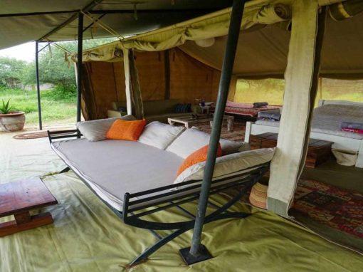 Karisia Tumaren Camp – Kenya