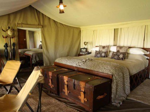 Elewana Serengeti Pioneer Camp – Tanzania