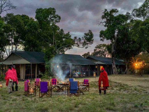 Lemala Ndutu Mobile Tented Camp – Tanzania