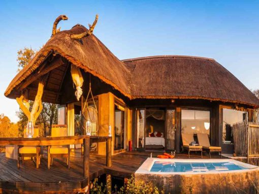 Ezulwini Billy's Lodge