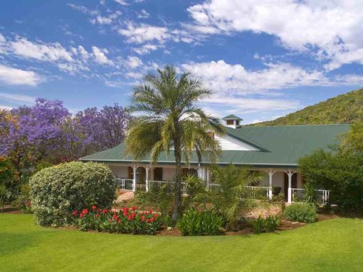 Altes Landhaus Country Lodge – Oudtshoorn