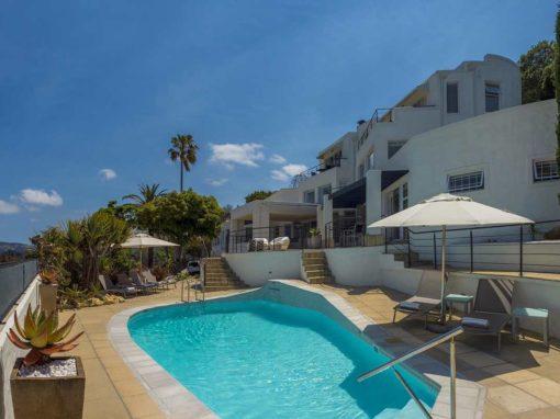 Villa Afrikana Guest Suites – Knysna
