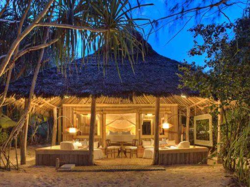 &Beyond Mnemba Island Lodge Zanzibar