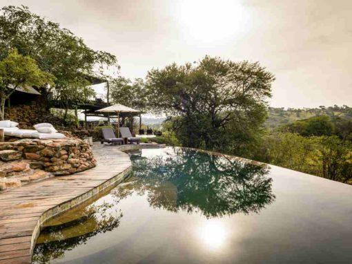 Singita Faru Faru River Lodge – Serengeti