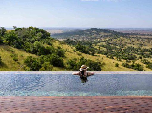 Singita Sasakwa Lodge  – Serengeti